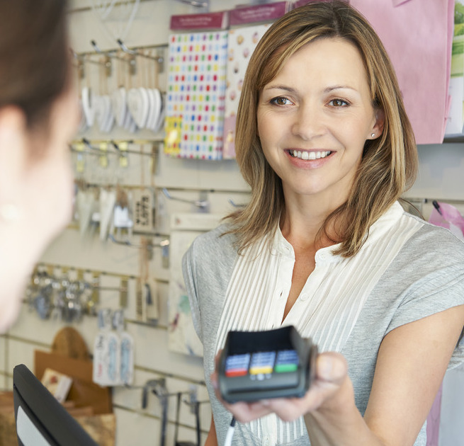 Bridging the Gap from Digital to Retail