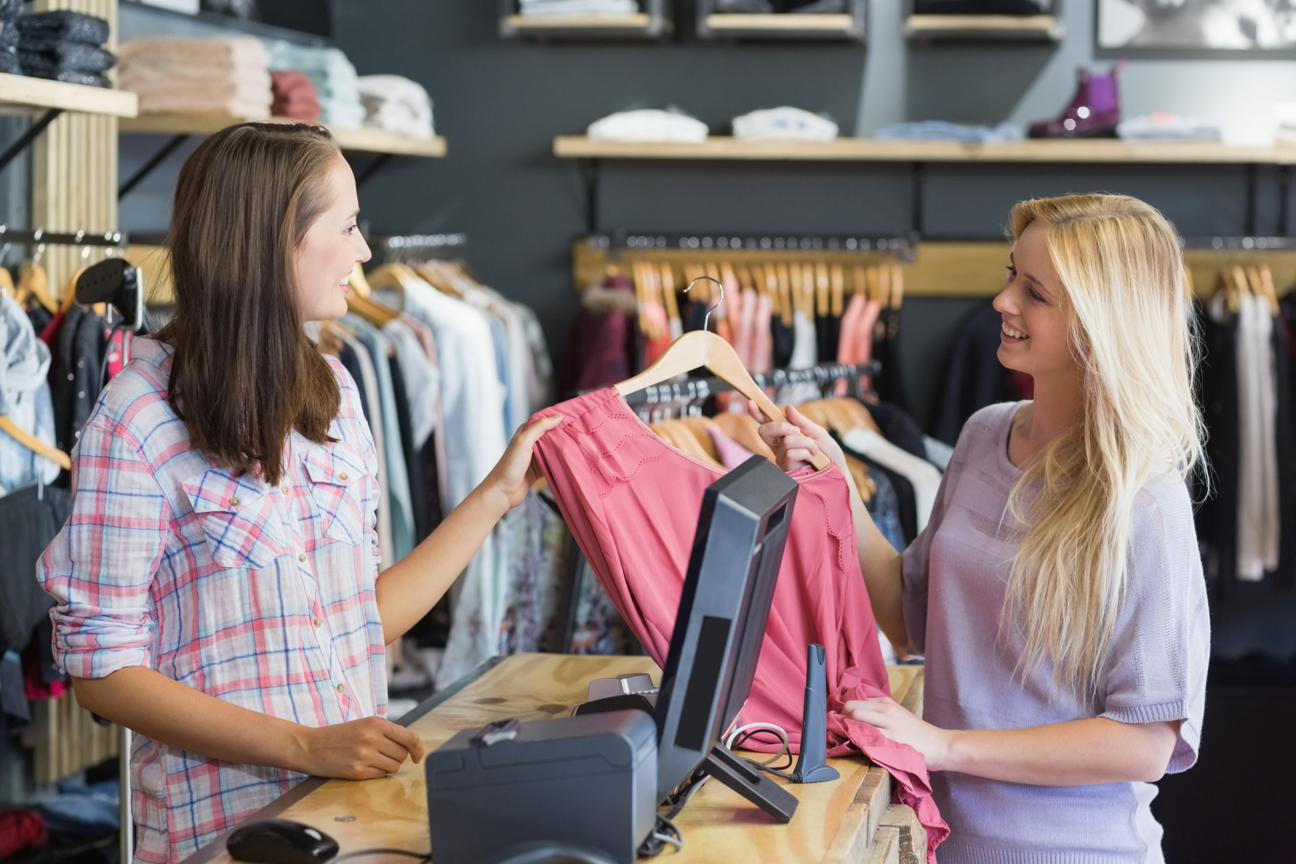 Getting into Retail is Easy, It's Up To You to Stay There