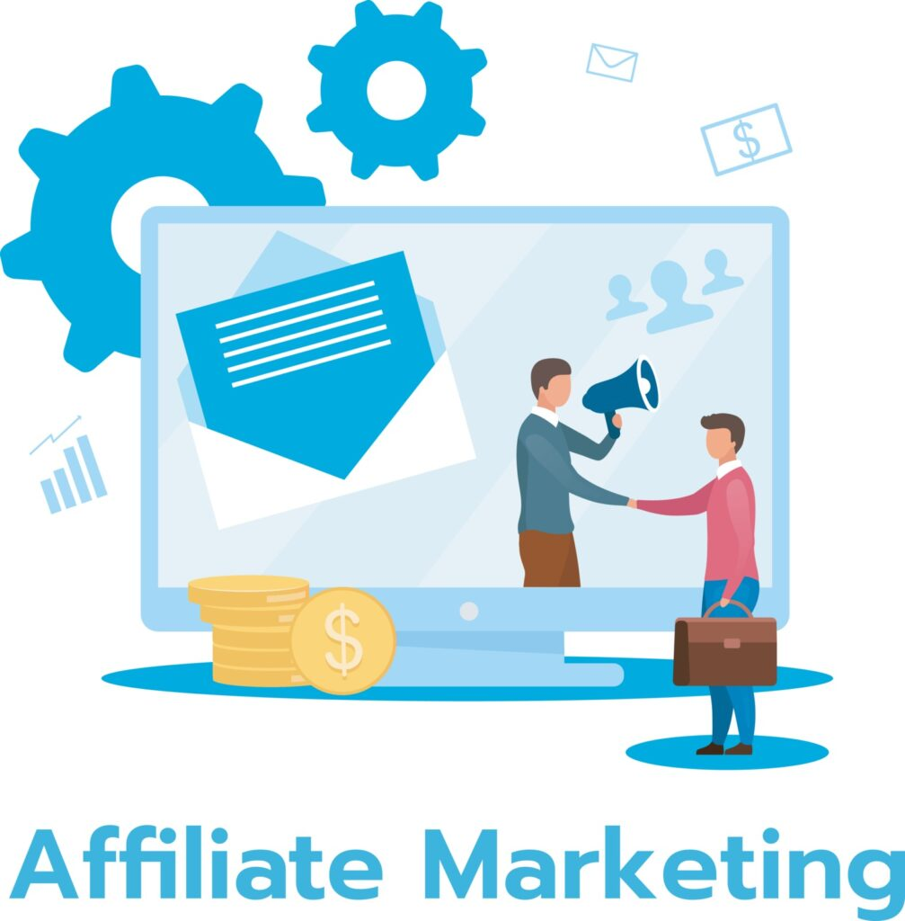 Affiliate Marketing In Retail: Top 5 Advantages Of Using Influencers For Your Business